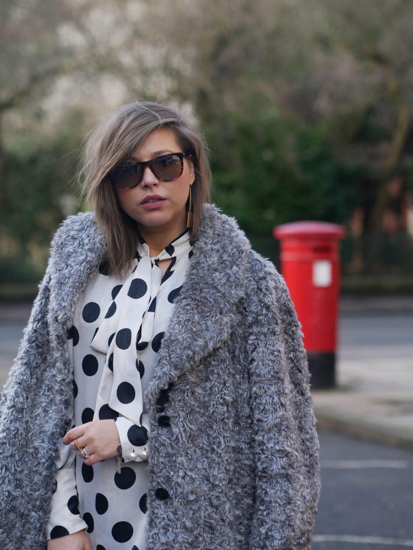 manchester fashion blogger , fashion style, zara coat, sock boots