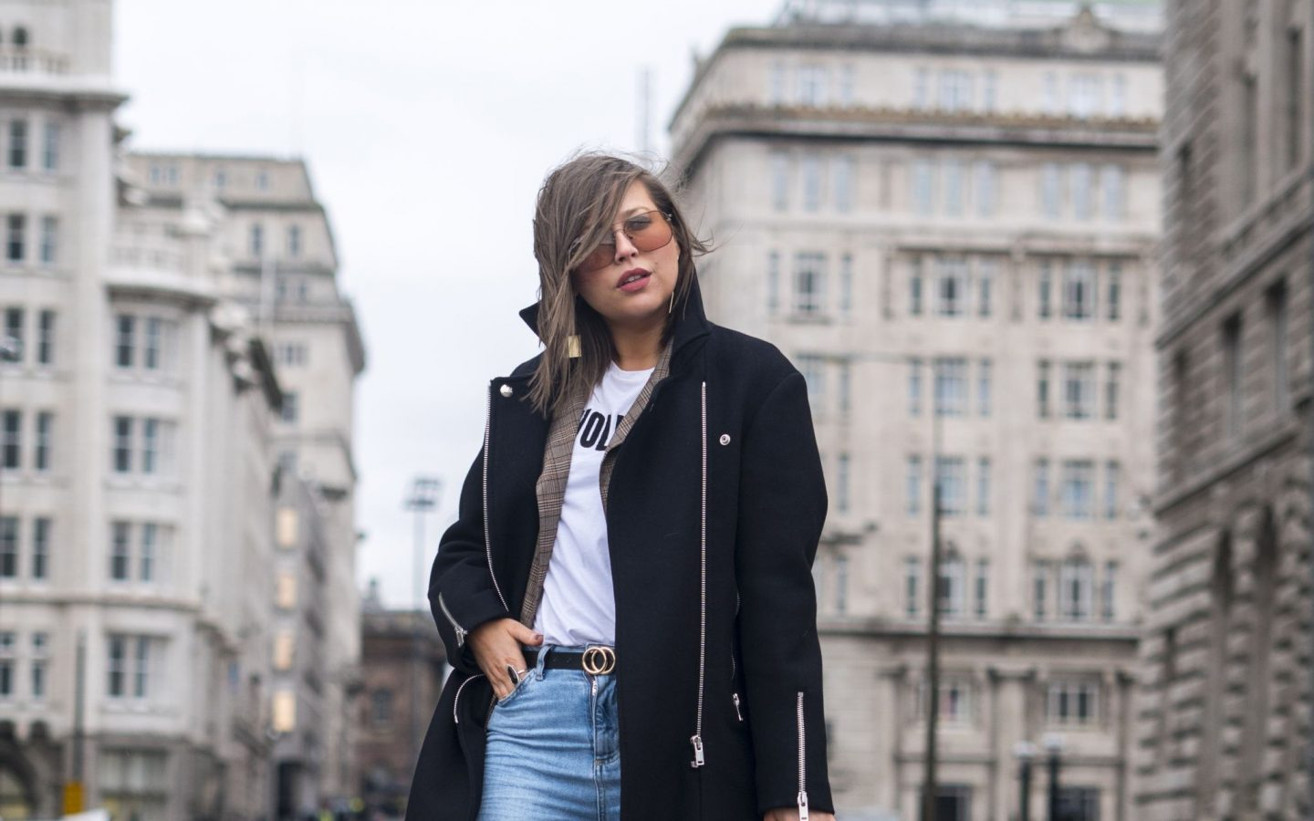 Manchester Fashion, Beauty And Lifestyle Blogger